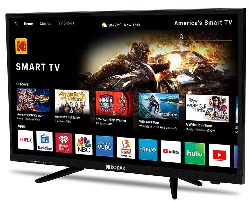 Лучший Smart TV